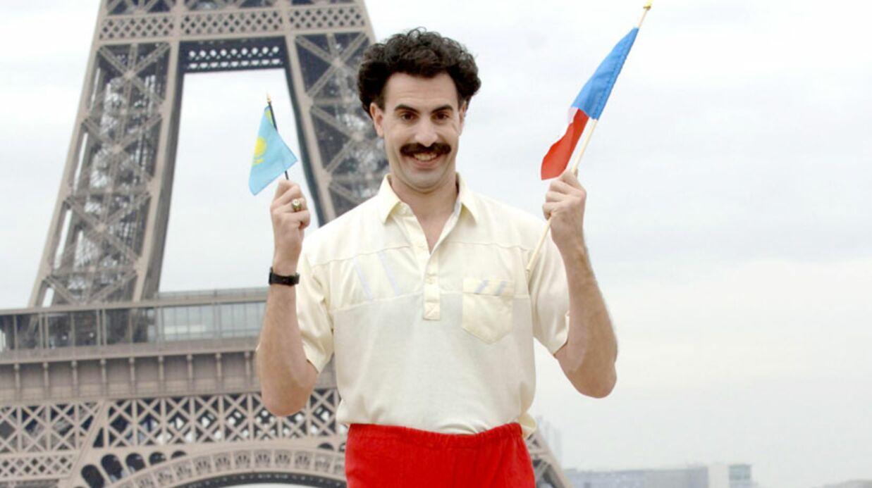 Nicolas Sarkozy: devinez quel est son film préféré