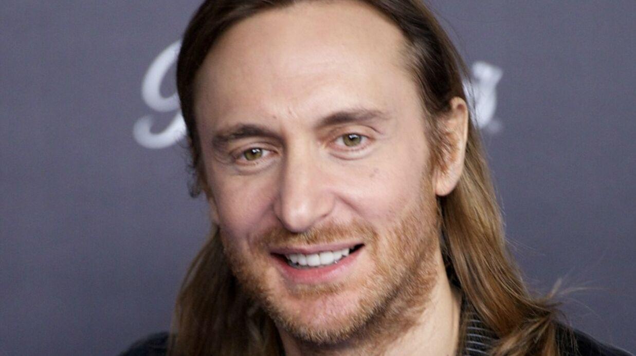 David Guetta fait polémique à Marseille