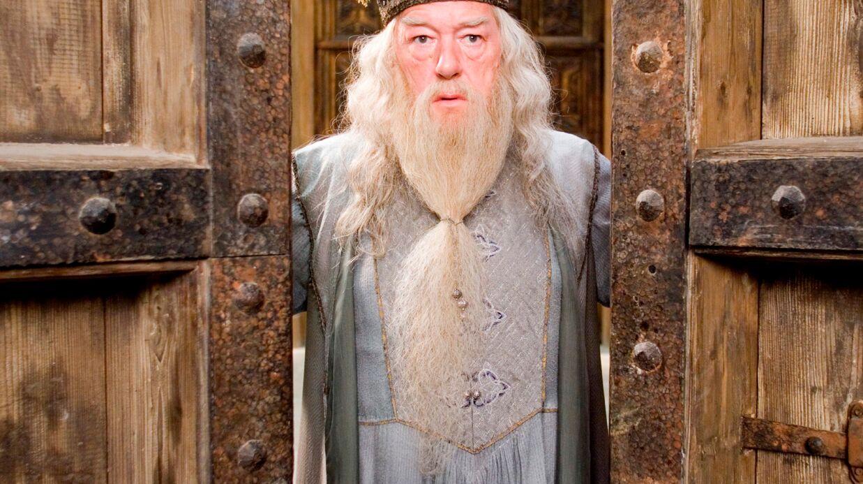 Michael Gambon (Dumbledore dans Harry Potter) arrête le théâtre à cause de sa mémoire