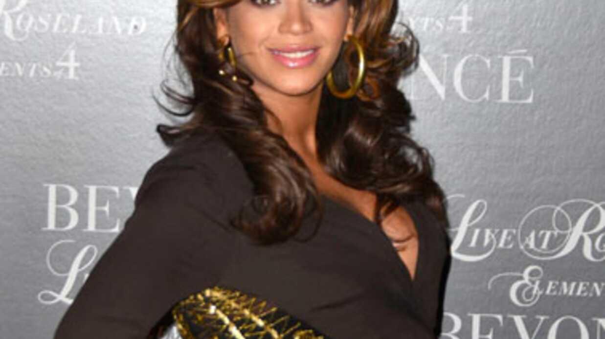 Beyoncé: pourquoi elle a choisi d'appeler sa fille Blue Ivy