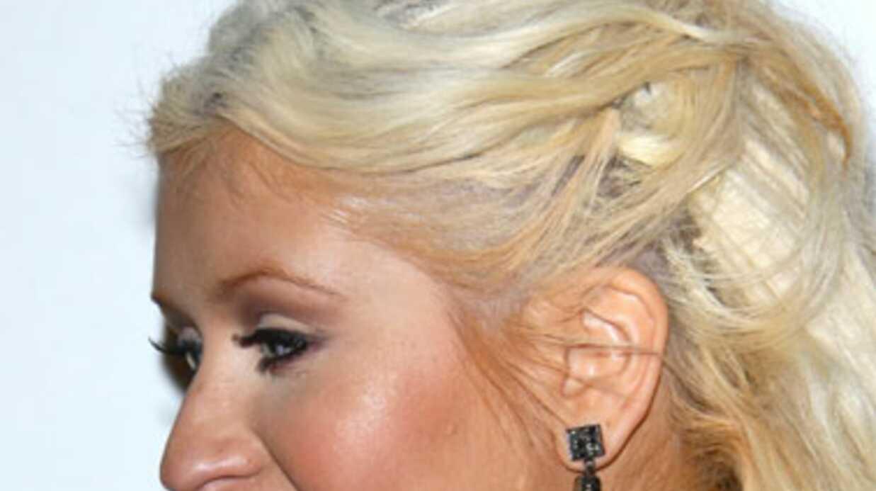 Christina Aguilera répond aux critiques sur son physique