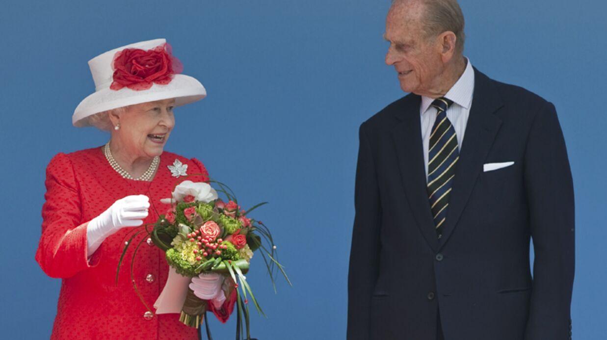 Le cadavre retrouvé chez la reine Elizabeth II a été identifié