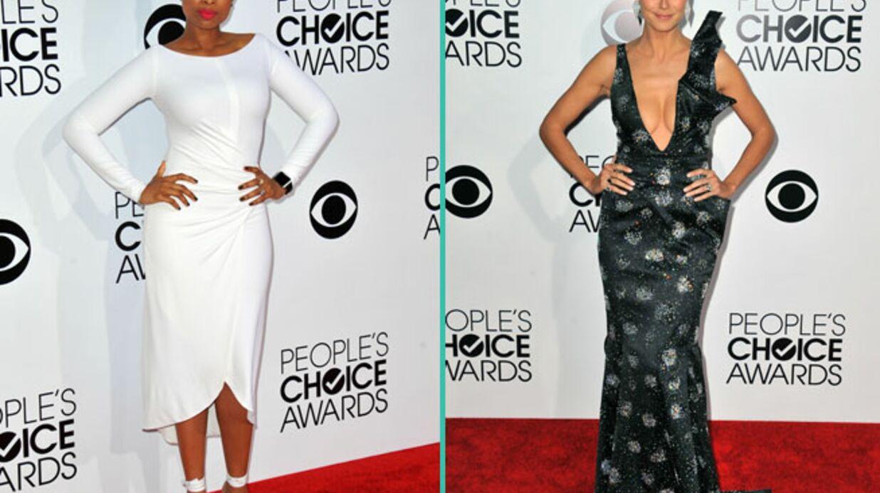PHOTOS People's Choice Awards 2014: les pires et meilleurs looks du tapis rouge