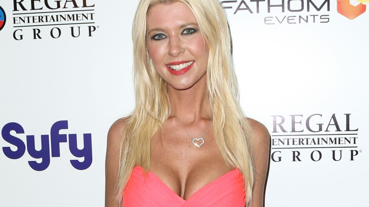 Tara Reid pose nue sur Insta­gram : on lui propose 1 million de dollars pour un film X