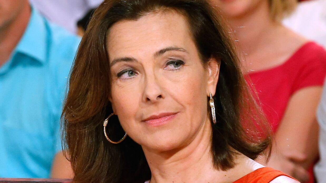 Carole Bouquet Bond