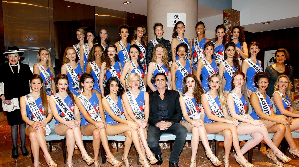 PHOTOS Miss Prestige National 2015: découvrez les candidates