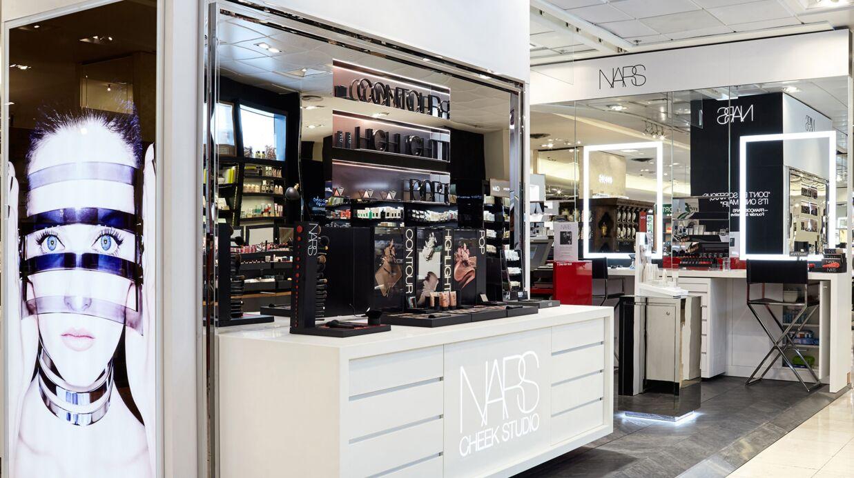 Saga de marque: les cosmétiques NARS