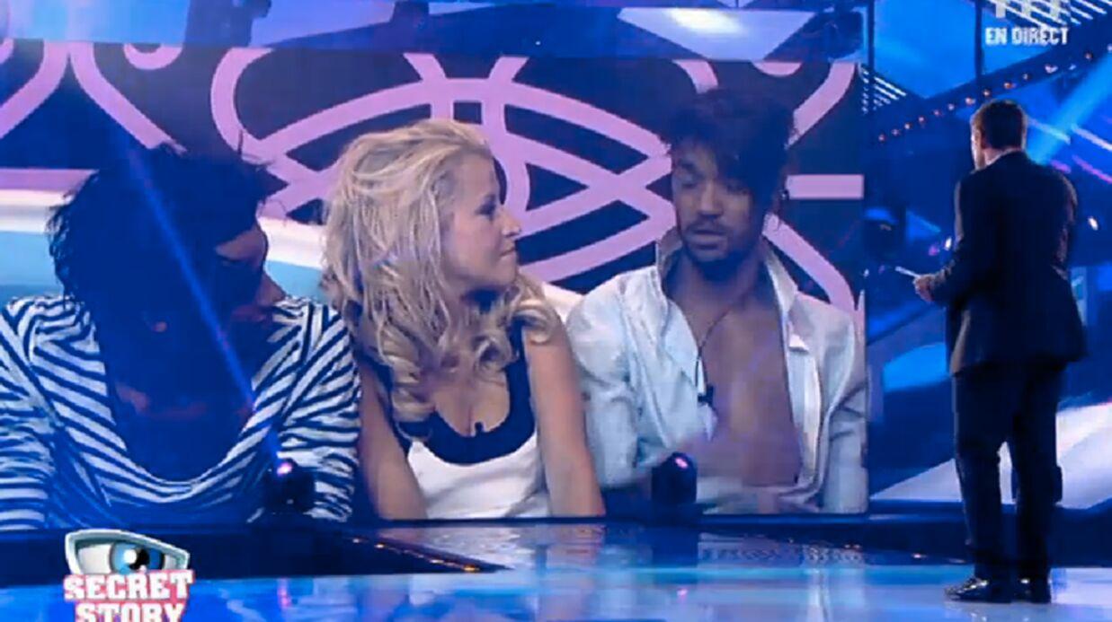 Secret Story 5 a cartonné hier sur TF1