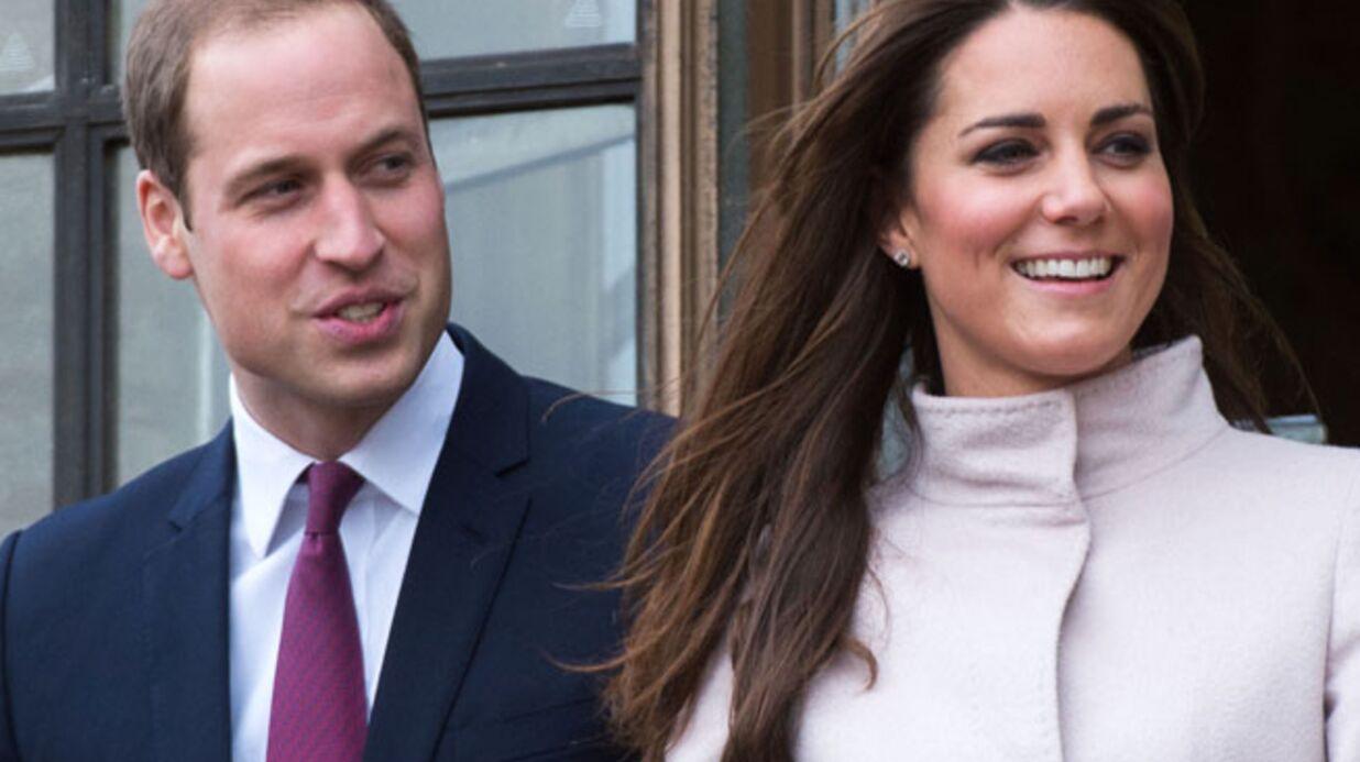 L'enfant de Kate et William est le cousin éloigné de Blue Ivy, la fille de Beyoncé et Jay-Z