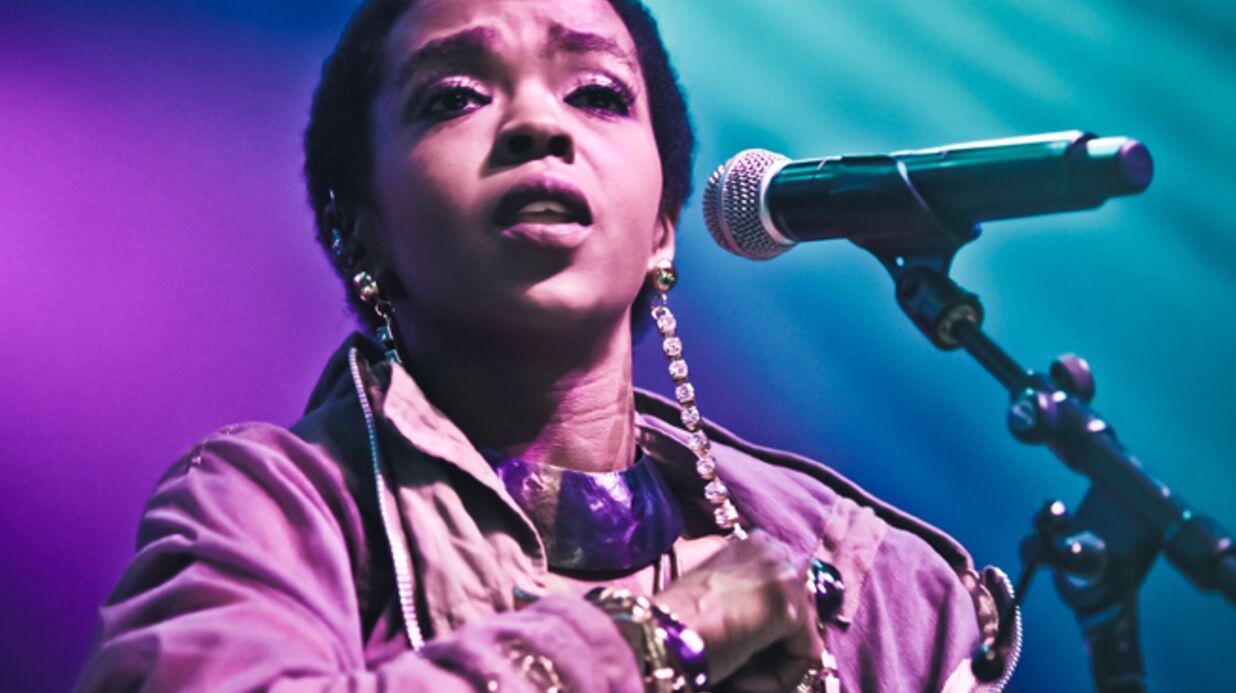 Lauryn Hill est entrée en prison pour trois mois