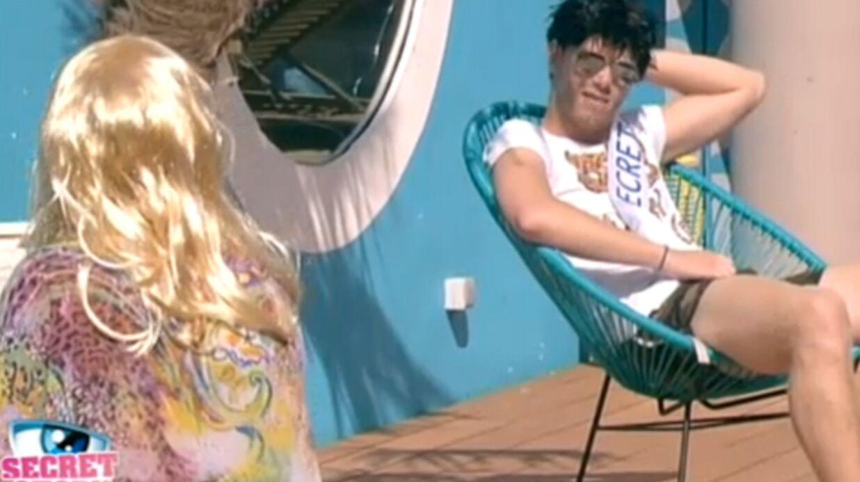 VIDEO Secret Story 7: le meilleur duo d'imitateur est…