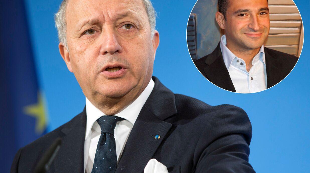 Le fils de Laurent Fabius force un barrage de police et finit au poste