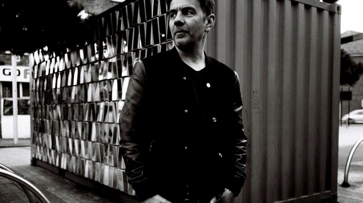 Les albums de la semaine: Laurent Garnier, Eros Ramazzotti et Lindemann