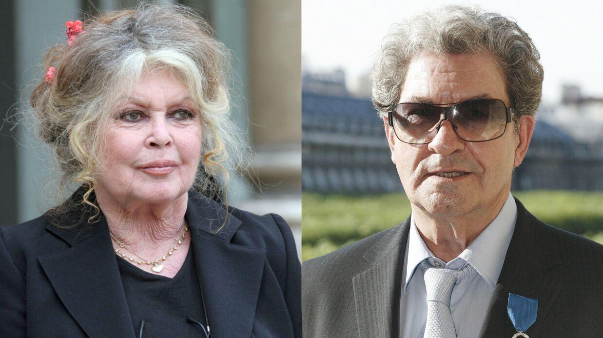 Mort de Gérard Bourgeois: Brigitte Bardot rend hommage au compositeur de La Madrague