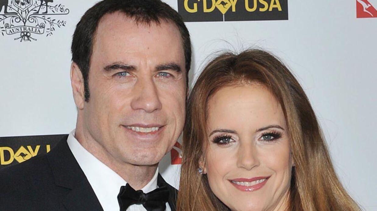 John Travolta: première apparition publique pour l'acteur au cœur de la tourmente
