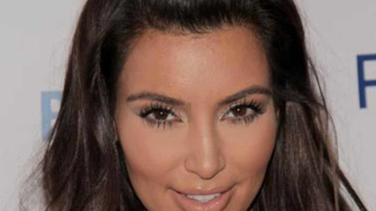 Kim Kardashian offre une Lamborghini à Kanye West pour son anniversaire