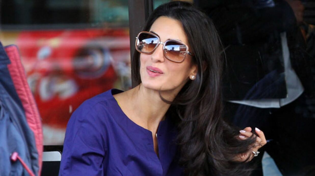 George Clooney envisagerait de se marier à Venise