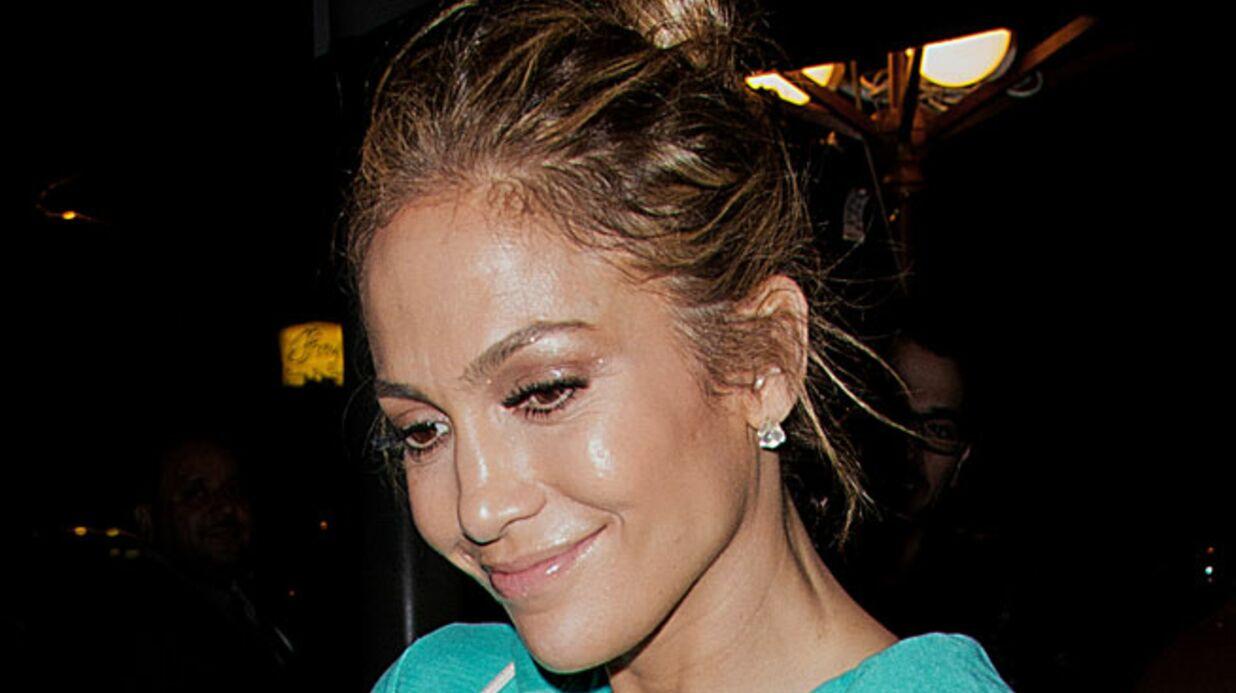 Jennifer Lopez n'ouvrira pas le Mondial au Brésil