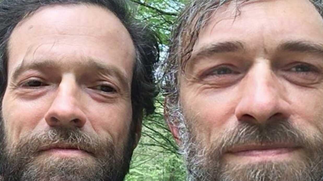 Romain Duris, Vincent Cassel et un autre beau gosse français switchent leurs visages sur Face Swap