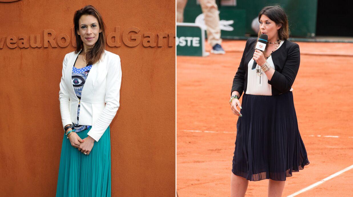 PHOTOS Un an après, Marion Bartoli va mieux: elle est métamorphosée