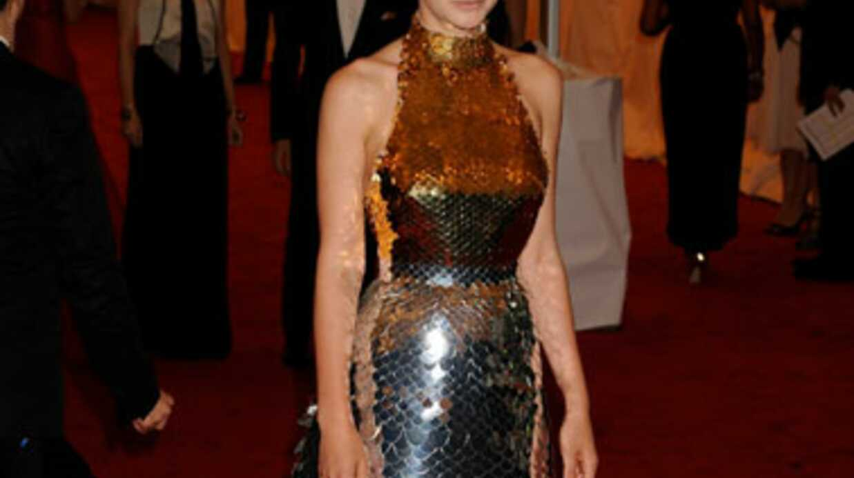PHOTOS Les tenues les plus canons du Met Ball 2012