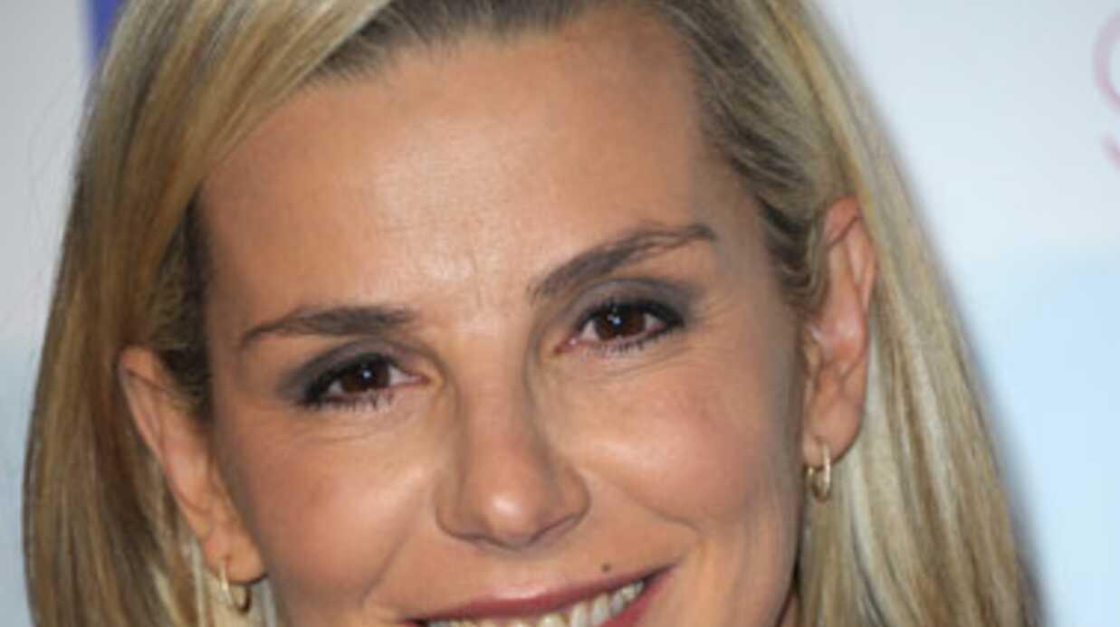 Laurence Ferrari: TF1 dément son départ