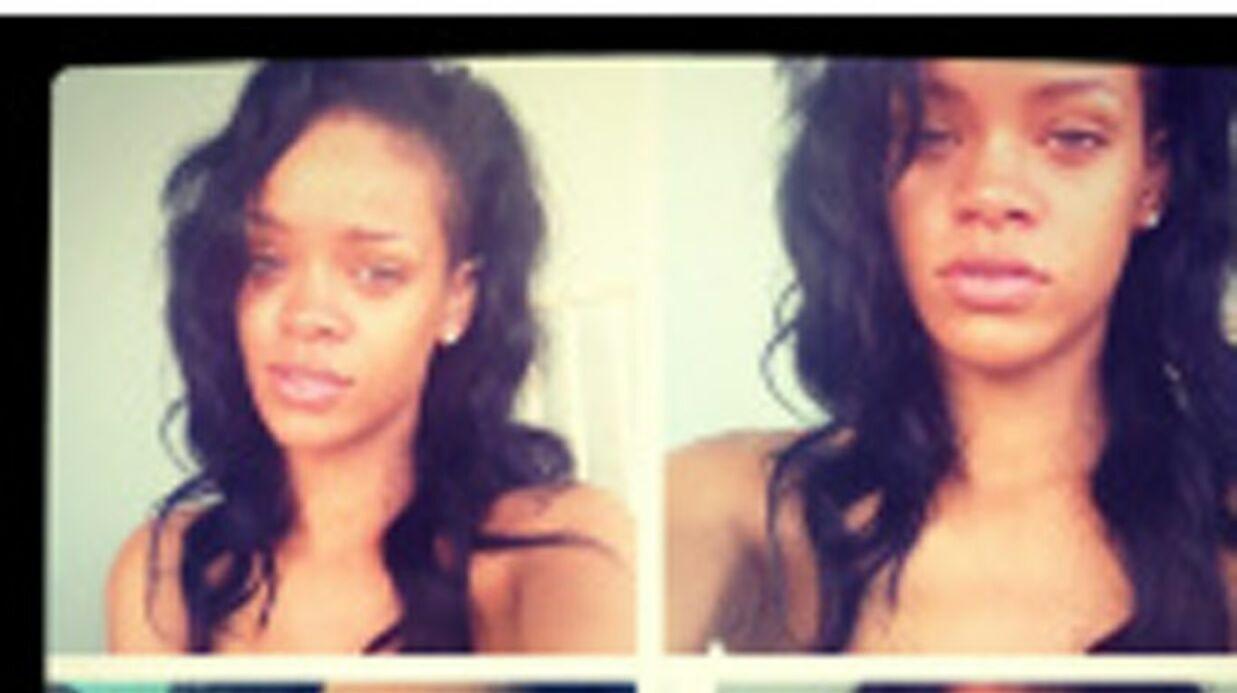 Rihanna hospitalisée d'urgence après le Met Ball