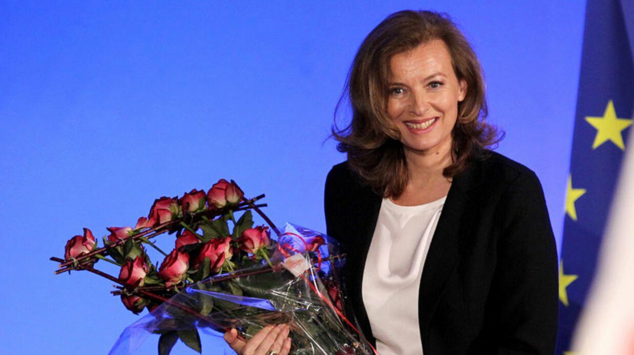 Valérie Trierweiler ne veut pas être une «potiche»
