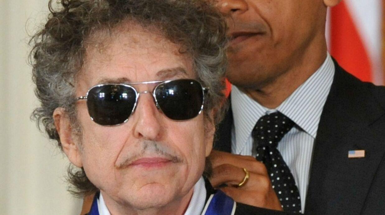 La Légion d'honneur de Bob Dylan fait polémique