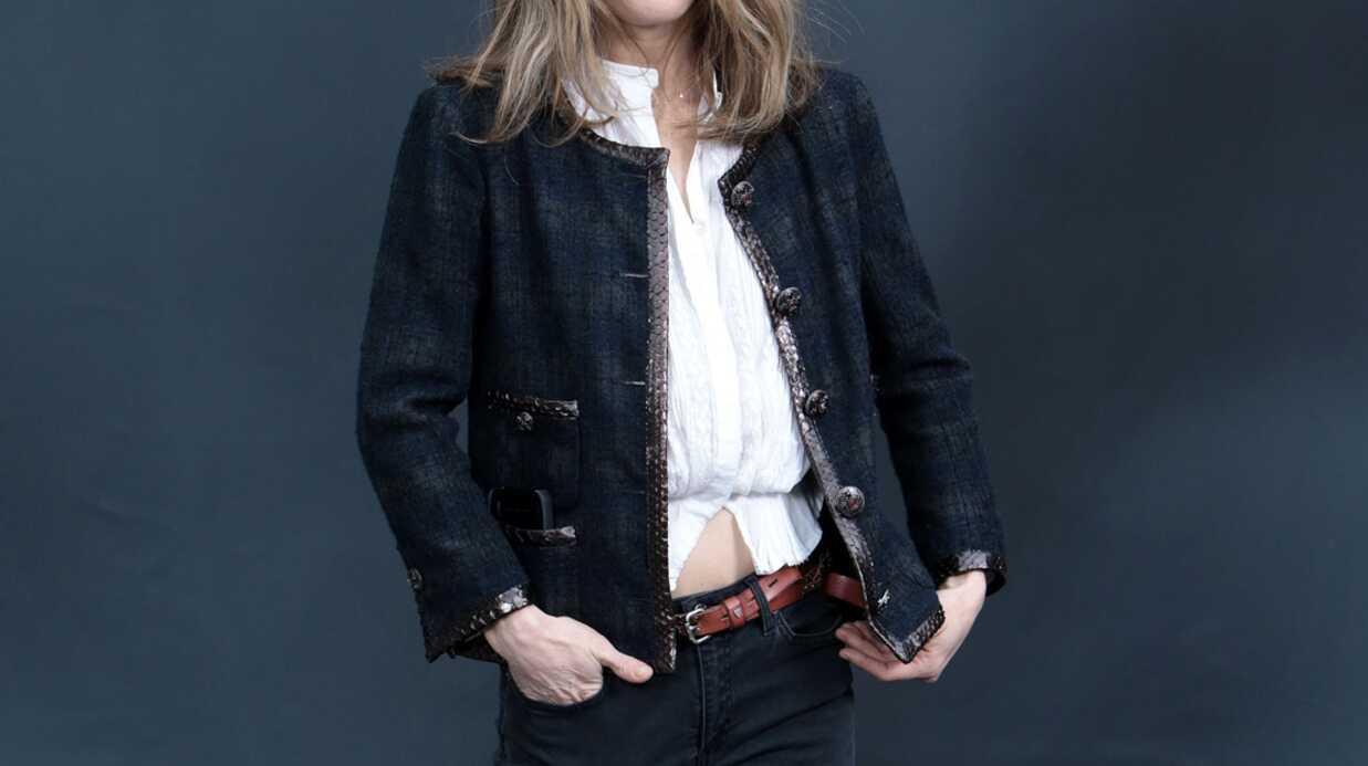 William Carnimolla vous répond: comment porter la veste «esprit Chanel»