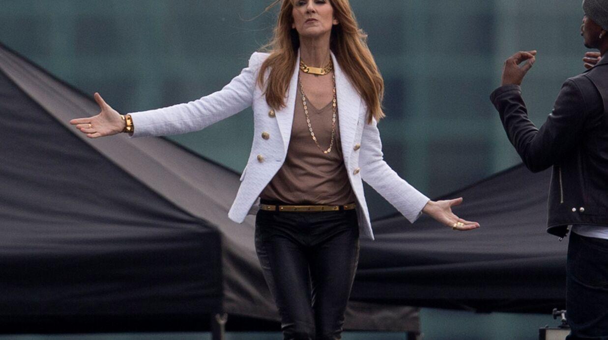Céline Dion: le compositeur de «My heart will go on» rétablit la vérité