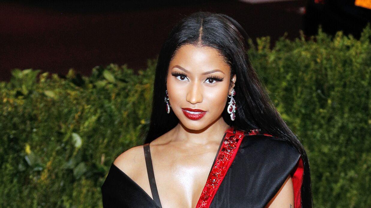 Nicki Minaj paie les frais de scolarité d'une trentaine de ses fans