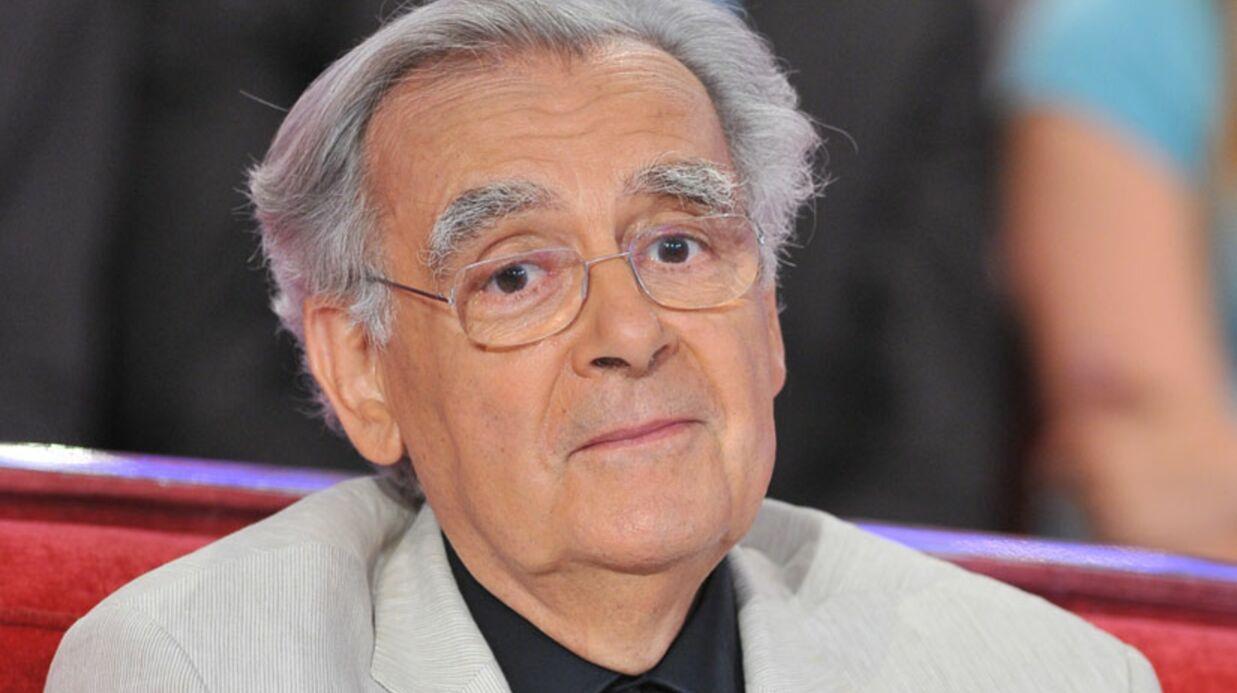 Bernard Pivot remonté contre The Voice