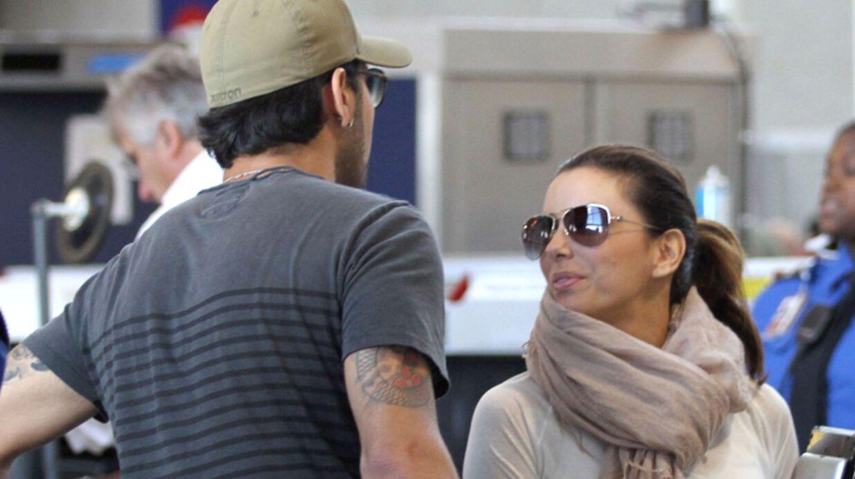 Eva Longoria et Eduardo Cruz: c'est fini!