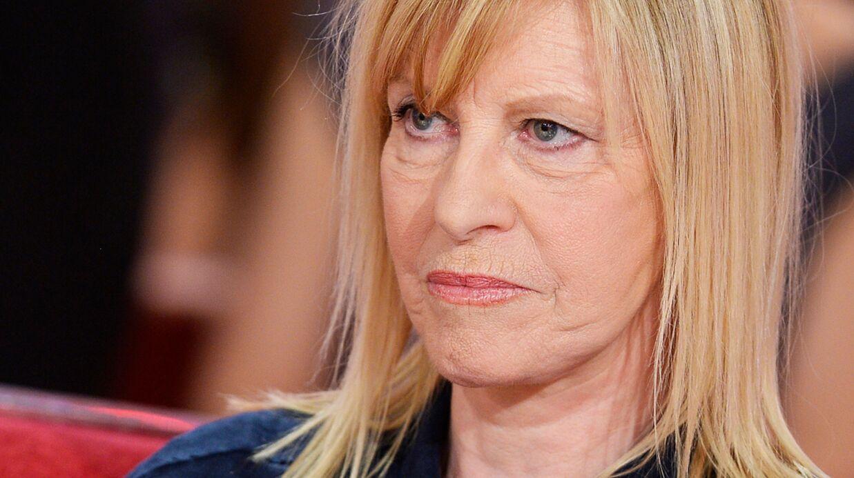 Chantal Ladesou blessée: sa pièce de théâtre est annulée