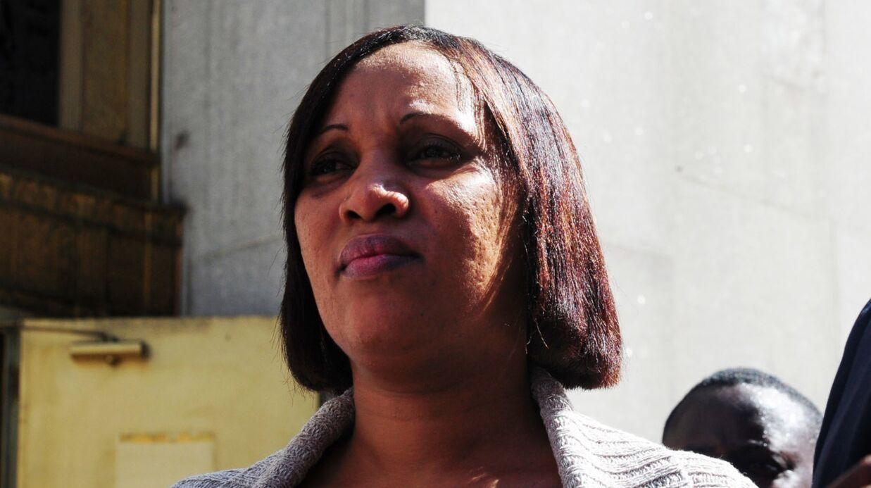 Le restaurant de Nafissatou Diallo à New York fermé pour cause d'incendie