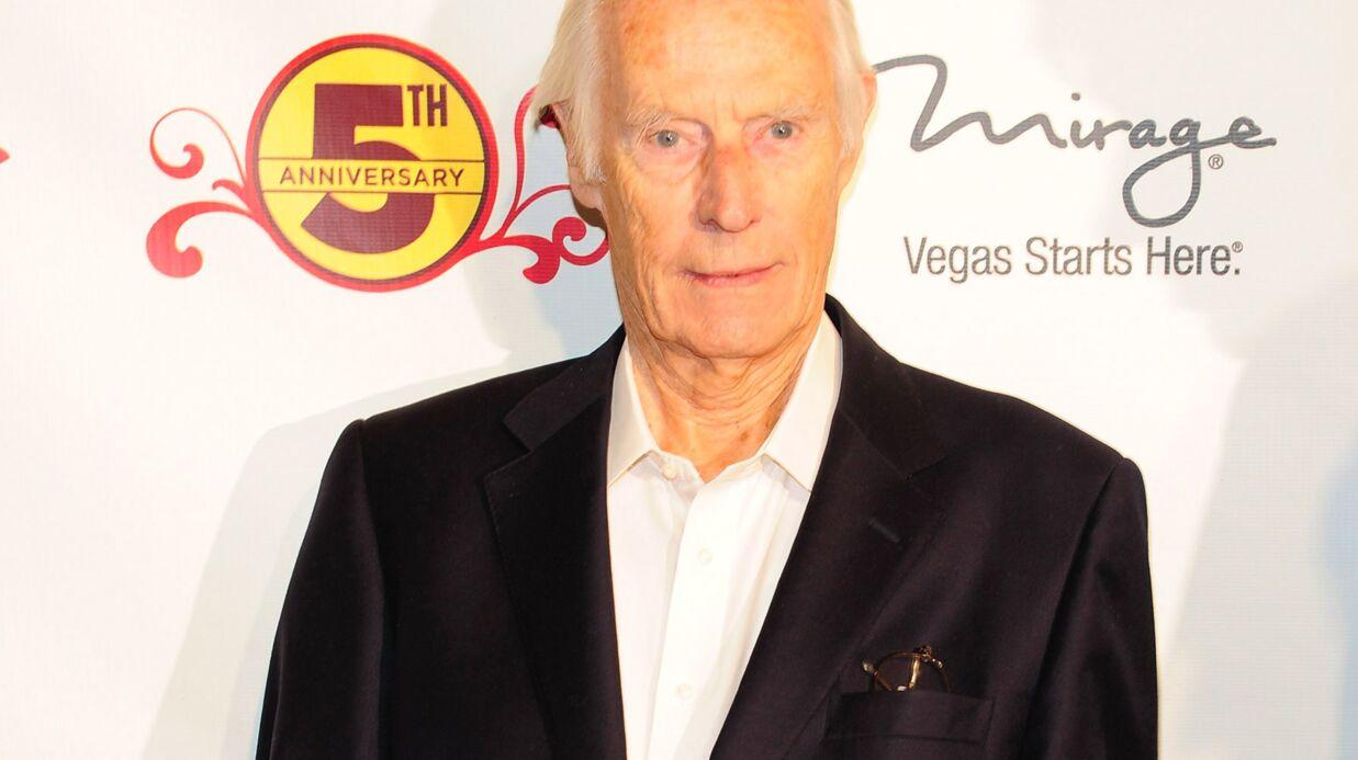 George Martin: le producteur historique des Beatles est mort à 90 ans