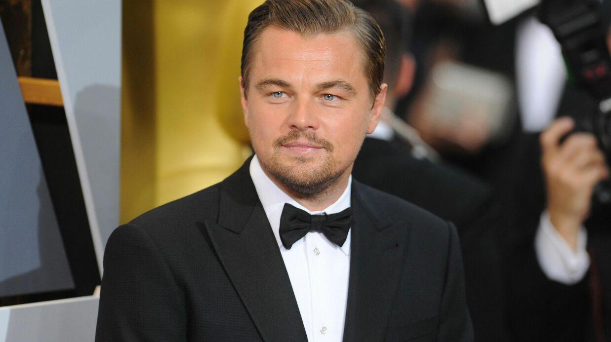 Cette photo de Leonardo DiCaprio bébé va vous faire fondre