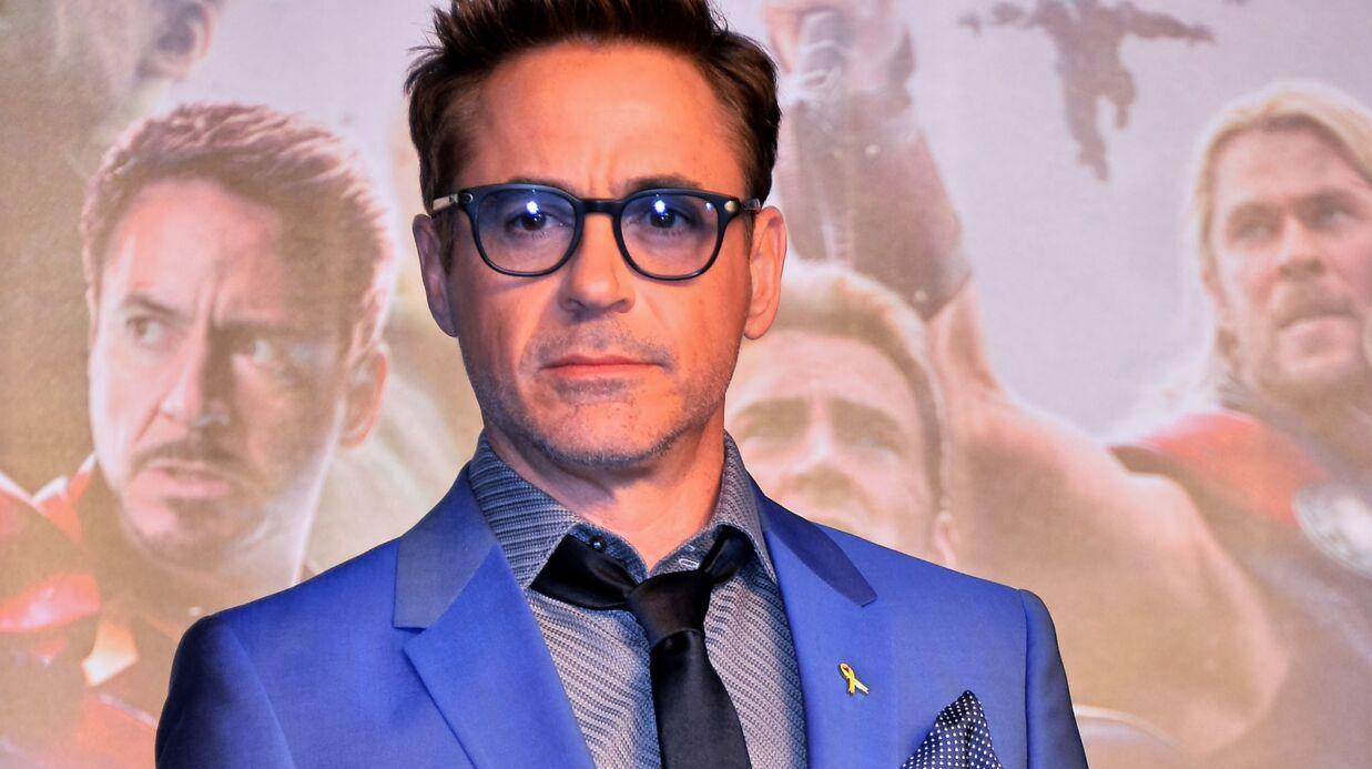 Indio Downey: le fils de Robert Downey Jr blanchi dans son affaire de drogue