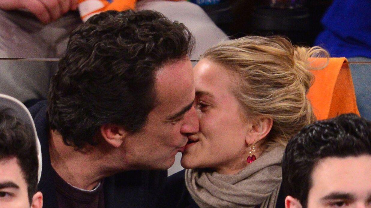 Mary-Kate Olsen: ses confidences sur sa vie de couple avec Olivier Sarkozy