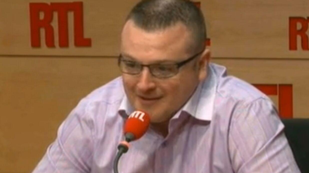 VIDEO Ludovic: le gagnant de MasterChef dévoile sa future carte