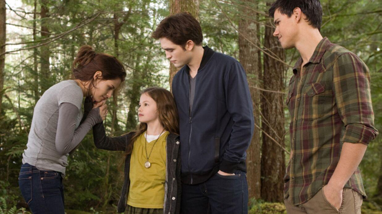 Robert Pattinson: et si Edward de Twilight devenait gay?