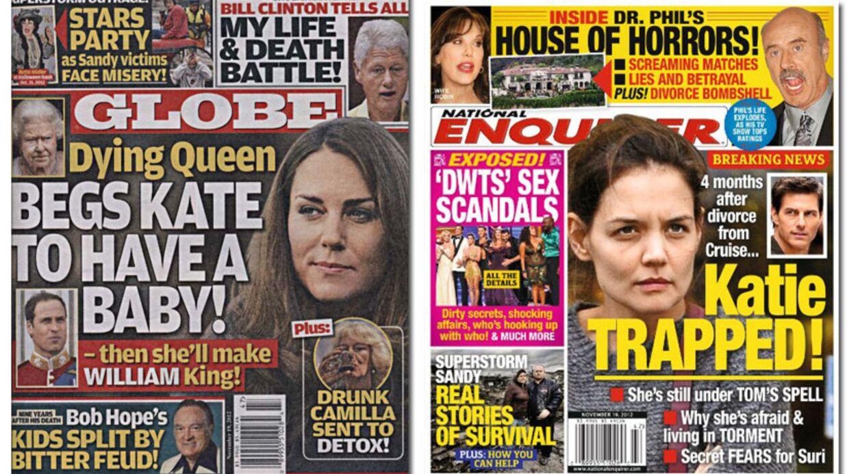 En direct des US: La femme du prince Charles alcoolique?