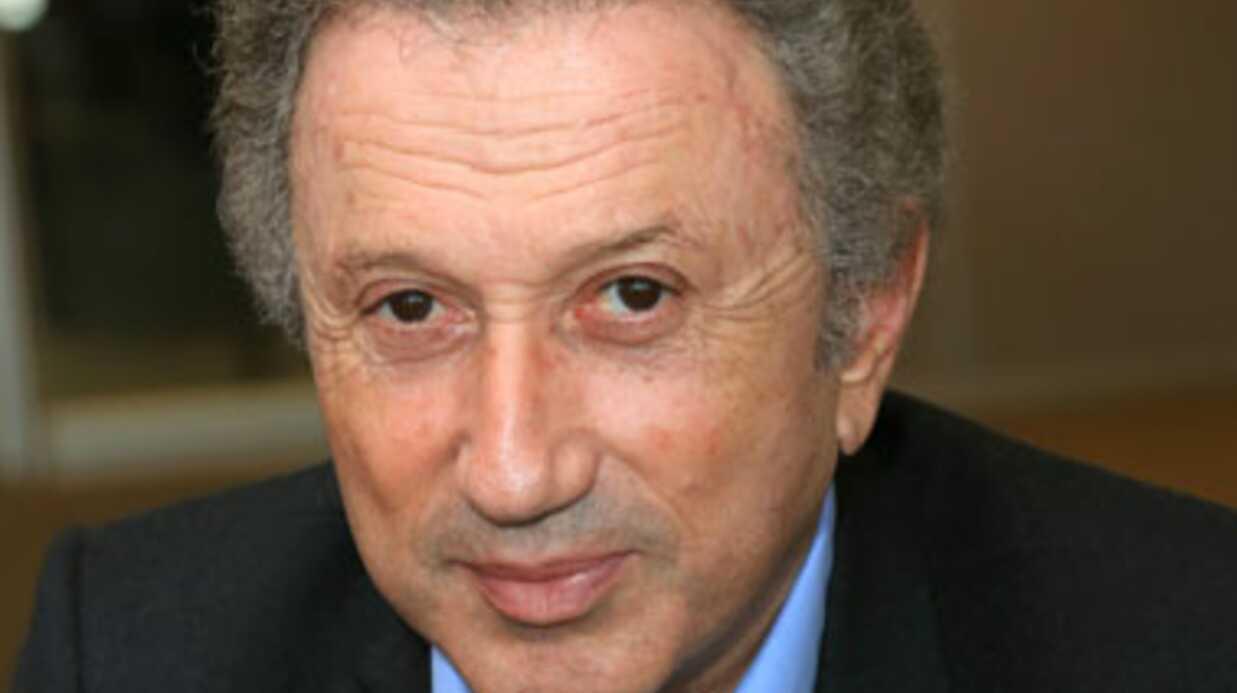 Michel Denisot réagit aux critiques de Michel Drucker