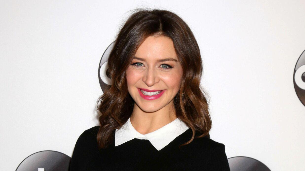 Caterina Scorsone (Grey's Anatomy) a donné naissance à son deuxième enfant
