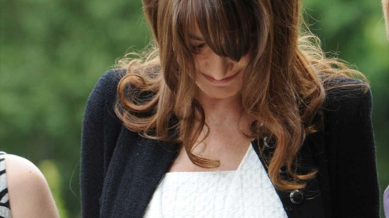 Accouchement de Carla Bruni-Sarkozy: ça se précise