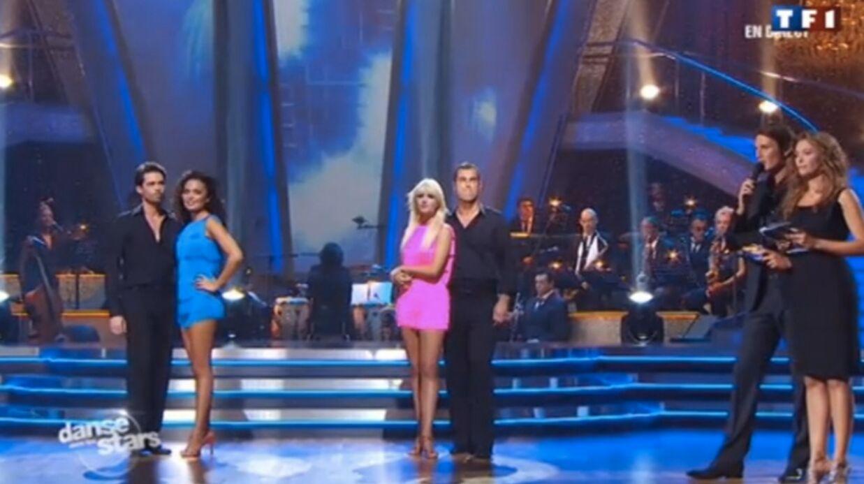 Danse avec les stars: Cédric Pioline éliminé face à Valérie Bègue