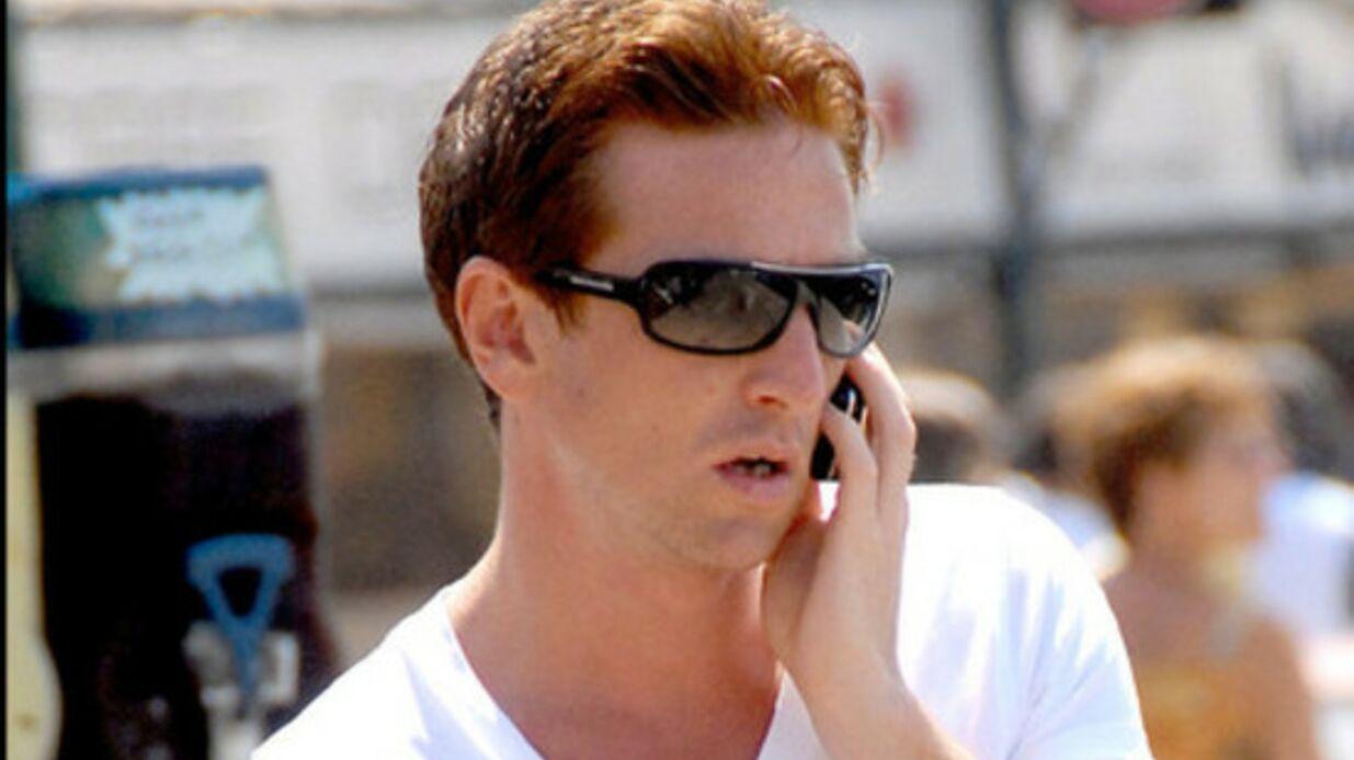 Ludovic Chancel: le fils de Sheila reconnu coupable d'appels malveillants