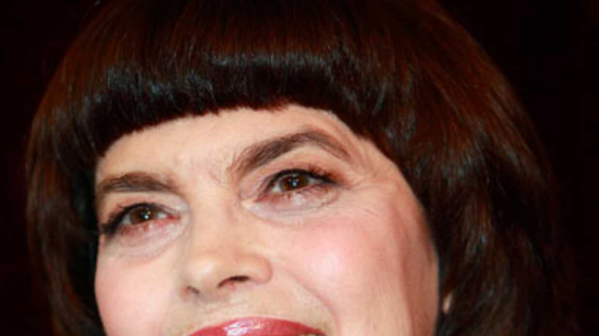 Mireille Mathieu meurtrie par la polémique avec les Pussy Riots