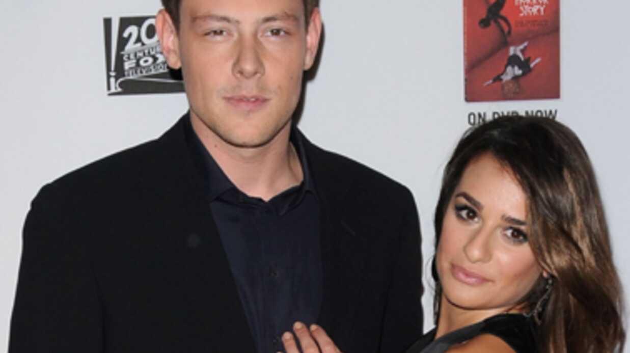 Lea Michele: sa première interview depuis la mort de Cory Monteith